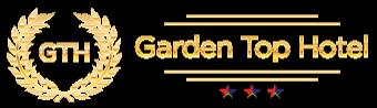 Garden Top Hotel Logo